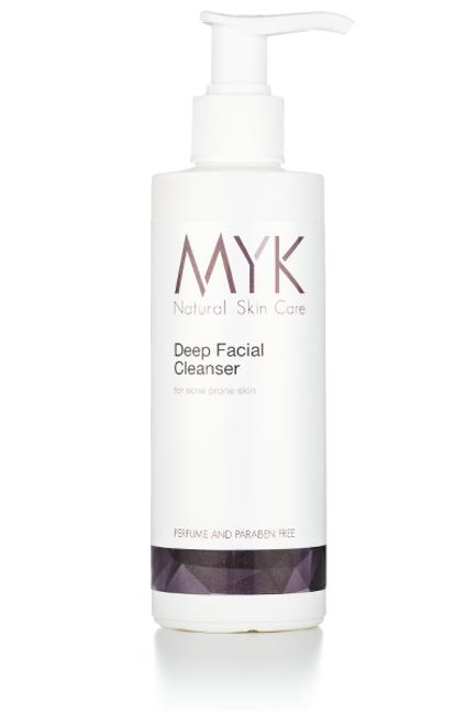 Deep Facial Cleanser